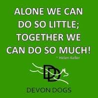 Devon Dogs Hoodie